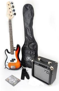 sx ursa bass package combo