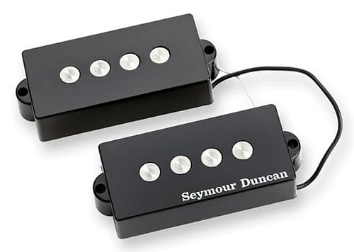 best bass pickups quarter pound