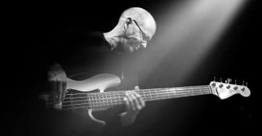 solo bass player spotlight