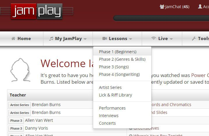 jamplay site
