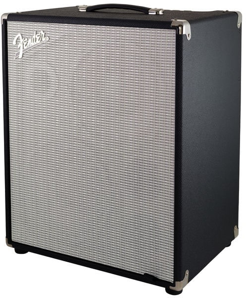 best bass amp for gigging fender