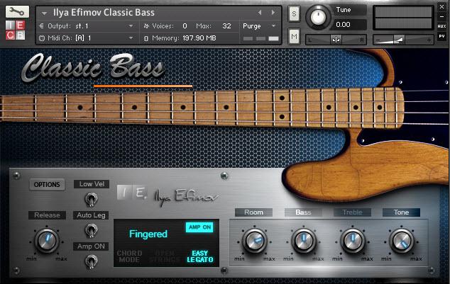 best bass guitar vst plugins 2019. Black Bedroom Furniture Sets. Home Design Ideas