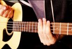 acoustic bass cover
