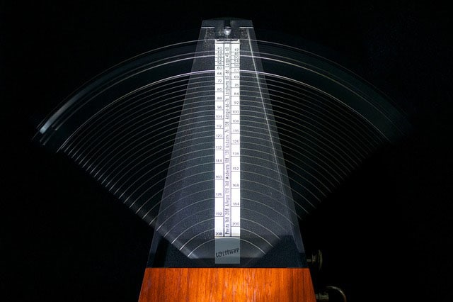 metronome for practice