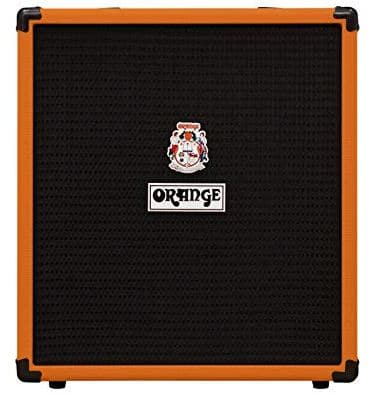 orange 50w bass amp